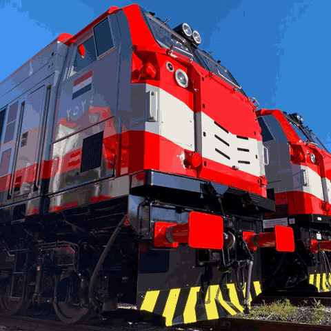 Evolution™ Series ES30ACi Locomotive