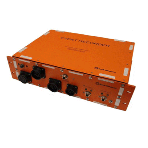 Wabtec Digital Core and Electronics Event Recorder