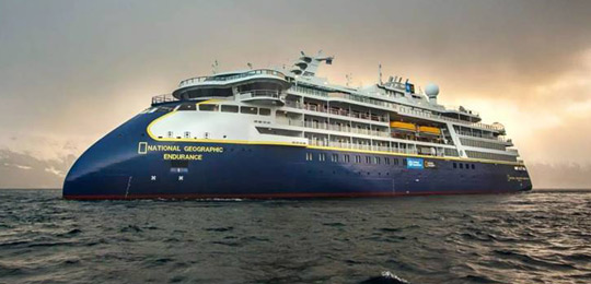 Lindblad Expeditions Holdings Inc