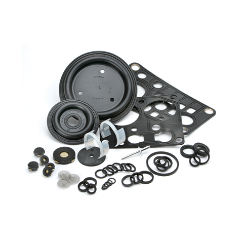 Locomotive Air Brake Rubber Components & Kits