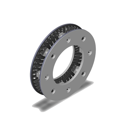 R Type Wheel Mounted Disc