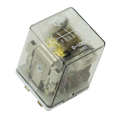 Transit Rail Electrical Solutions Relays