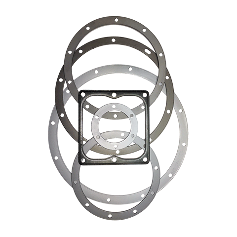 Wabtec High Performance Exhaust Manifold Gaskets